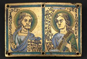 James and John