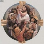 Jesus with the Children of the World, Gesú con i bambini del mondo